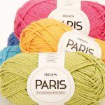 Paris Cotton