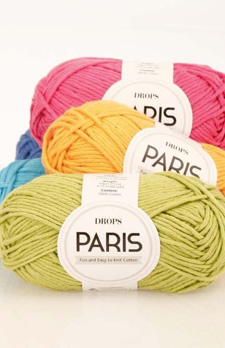Paris-Cotton