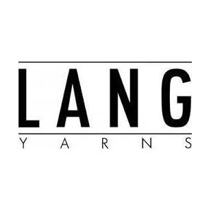 Lang Knitting Pattern