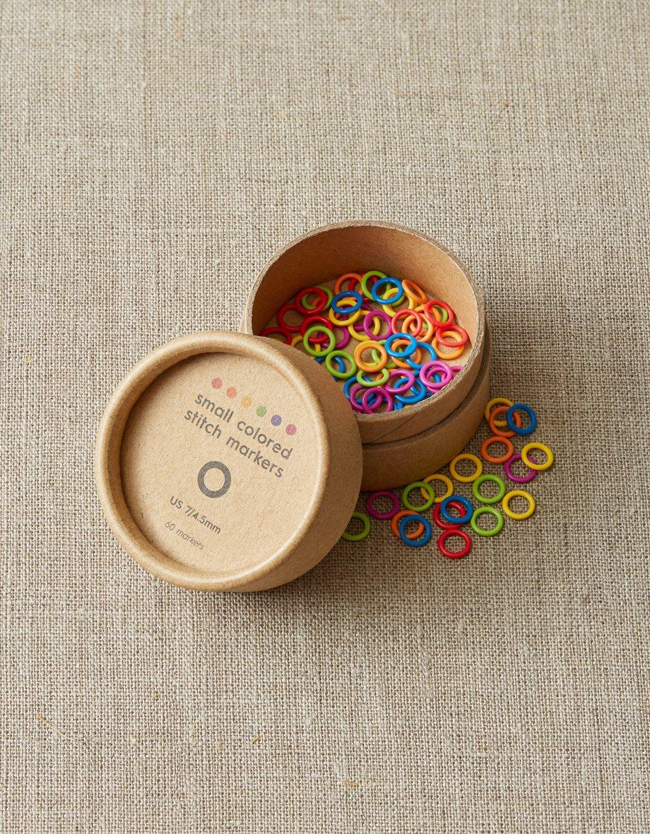 Small Stitch Markers