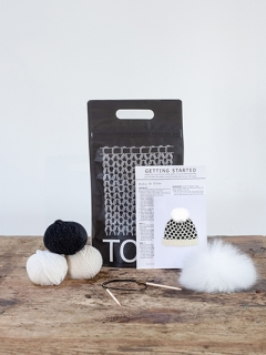 Knittng Kits