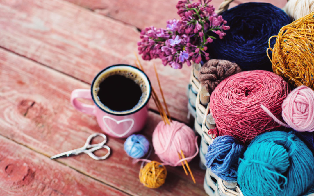 Reopening of The Yarn Loft – Friday, 3rd July 2020