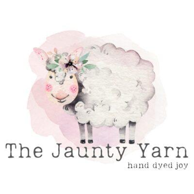 The Jaunty Yarn