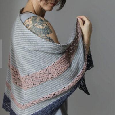Melanie Berg Knitting Kits